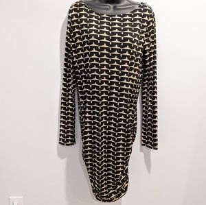 Rachel Rachel Roy bodycon  dress Medium